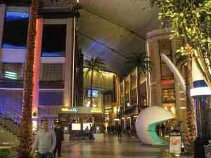 o2-arena inside