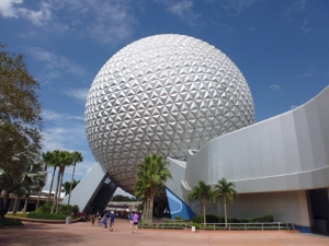 Big Golf ball