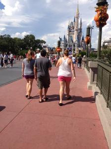 Disneyworld Phone Pic 5