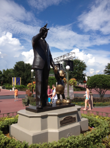 Disneyworld Phone Pic 6