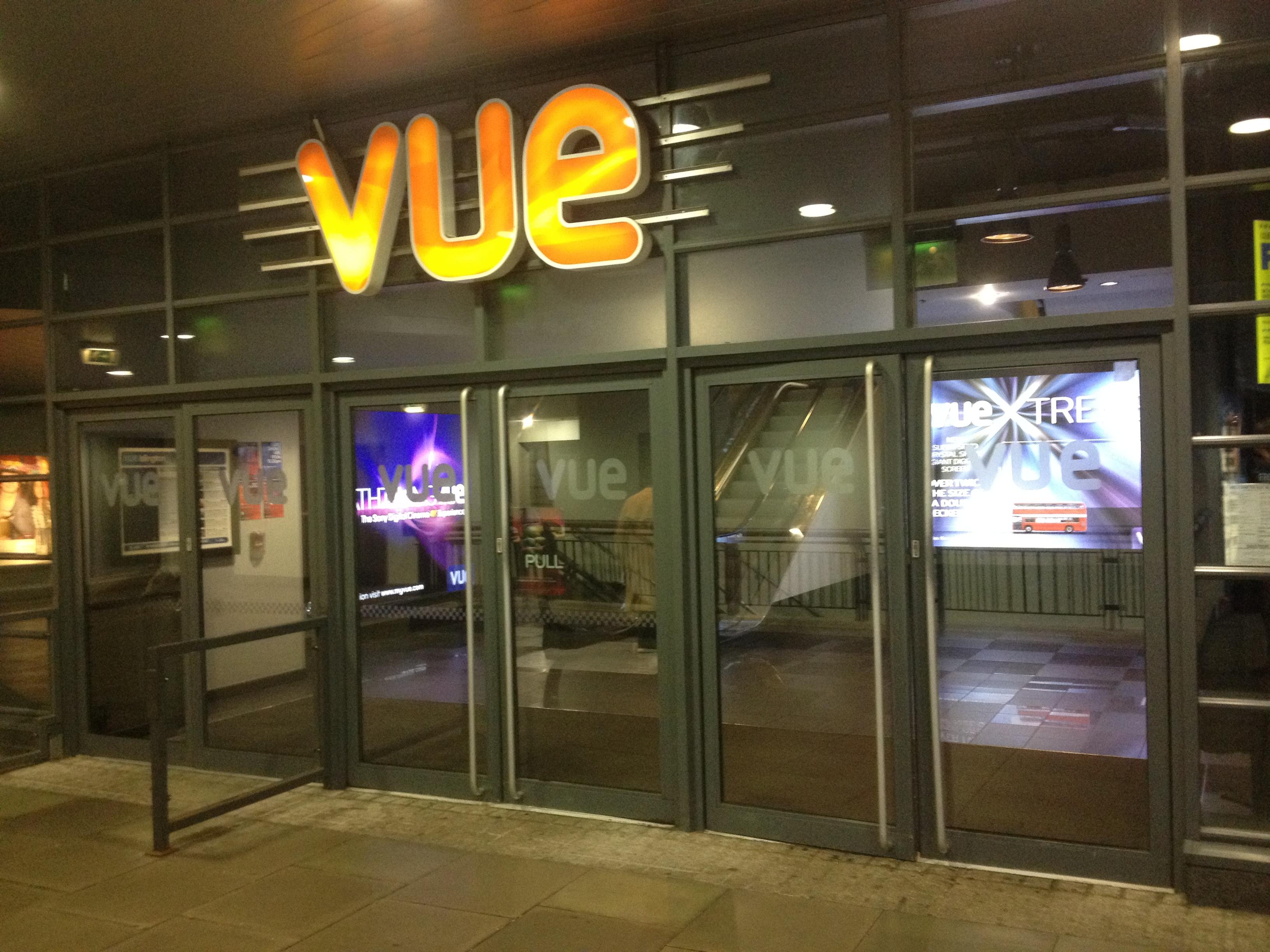 Vue Cinema – Islingt...