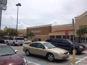 Wal Mart Phone 1